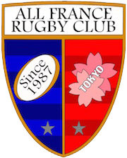 All France Rugby Club | French Rugby culture in Tokyo !